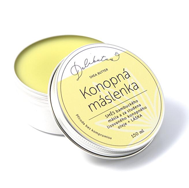 Zobrazit detail výrobku Delibutus Konopná máslenka 150 ml