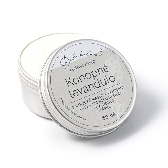 Zobrazit detail výrobku Delibutus Konopné Levandulo 50 ml