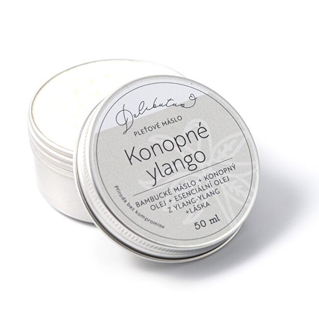 Zobrazit detail výrobku Delibutus Konopné Ylango 50 ml