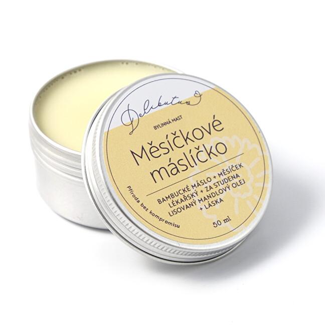 Zobrazit detail výrobku Delibutus Měsíčkové másličko 50 ml