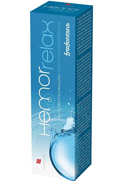 Zobrazit detail výrobku Fytofontana Hemorrelax krém 30 g