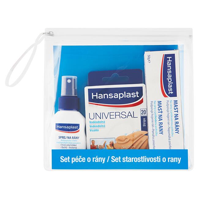 Hansaplast Hansaplast Routine pack