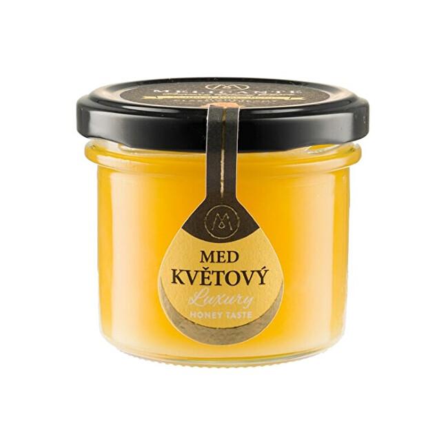 Zobrazit detail výrobku HoneyMix Med květový Klasik pastový 140 g