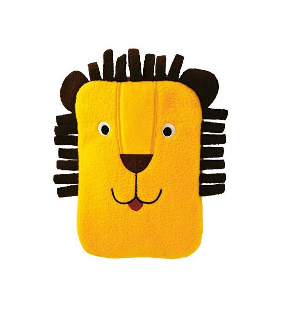 Zobrazit detail výrobku Hugo-Frosch Dětský termofor Classic MINI s motivem lvíčka - fleecový