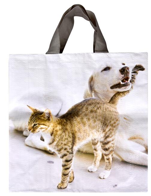 Zobrazit detail výrobku KPPS Taška lamino 24 l kočka a pes