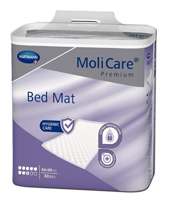 Zobrazit detail výrobku MoliCare Podložky Bed Mat 8 kapek 60 x 90 30 ks