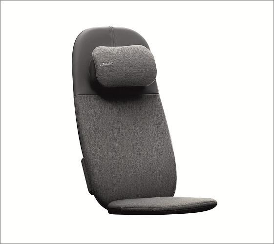 Zobrazit detail výrobku NAIPO Masážní podložka pro záda a krk NAIPO oCuzen