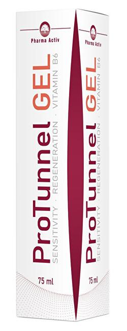Zobrazit detail výrobku Pharma Activ ProTunnel GEL 75 ml