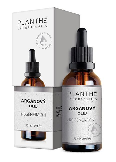 Zobrazit detail výrobku PLANTHÉ Laboratories PLANTHÉ Arganový olej regenerační 50 ml