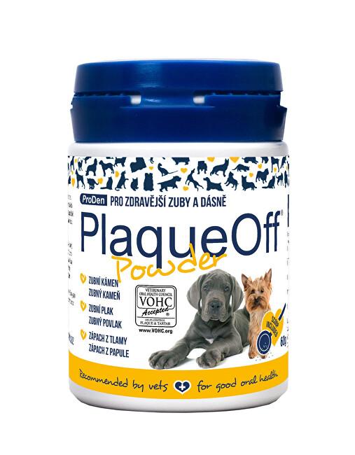 Zobrazit detail výrobku Proden PlaqueOff PRODEN PLAQUEOFF POWDER 60 g