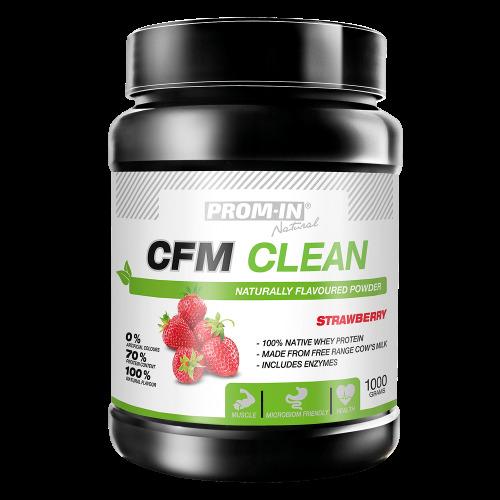 Zobrazit detail výrobku Prom-in CFM Clean 1 kg Jahoda