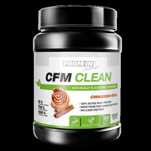 Zobrazit detail výrobku Prom-in CFM Clean 1 kg Skořice