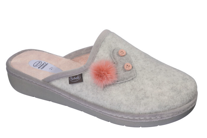 Zobrazit detail výrobku Scholl Zdravotní obuv - LAUREN HEART - Light Grey 40