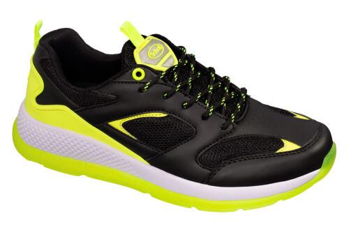 Zobrazit detail výrobku Scholl Zdravotní obuv - MILLENNIAL - Black 40