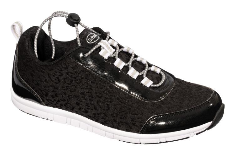 Zobrazit detail výrobku Scholl Zdravotní obuv - WINDSTEP TWO - Black 38