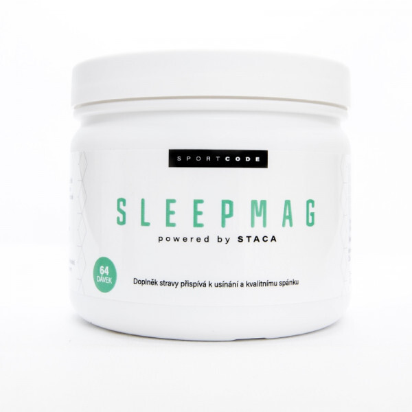 Zobrazit detail výrobku SPORT CODE SleepMag 270 g