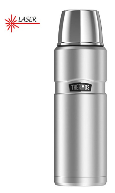 Thermos Termoska na nápoje - nerez 1,2 l