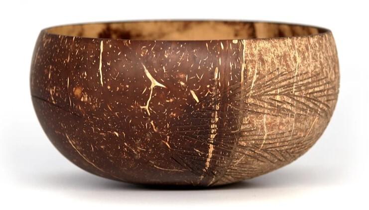 Zobrazit detail výrobku Tropikalia Kokosová miska Palmea XL