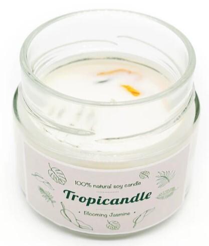 Zobrazit detail výrobku Tropikalia Tropicandle - Blooming jasmine