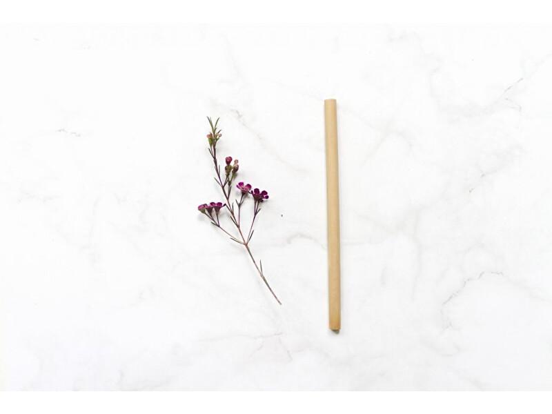 Zobrazit detail výrobku zKokosu Bambusové brčko