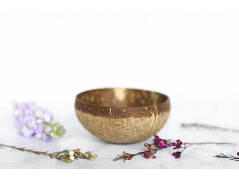 Zobrazit detail výrobku zKokosu Kokosová miska ELIS