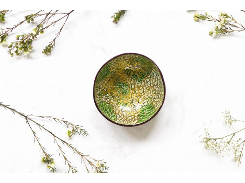 Zobrazit detail výrobku zKokosu Kokosová miska JUNGLE