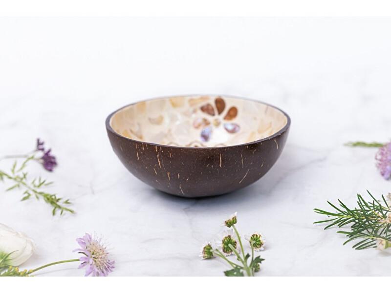 Zobrazit detail výrobku zKokosu Kokosová miska LOTUS
