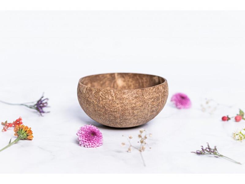 Zobrazit detail výrobku zKokosu Kokosová miska NATURAL