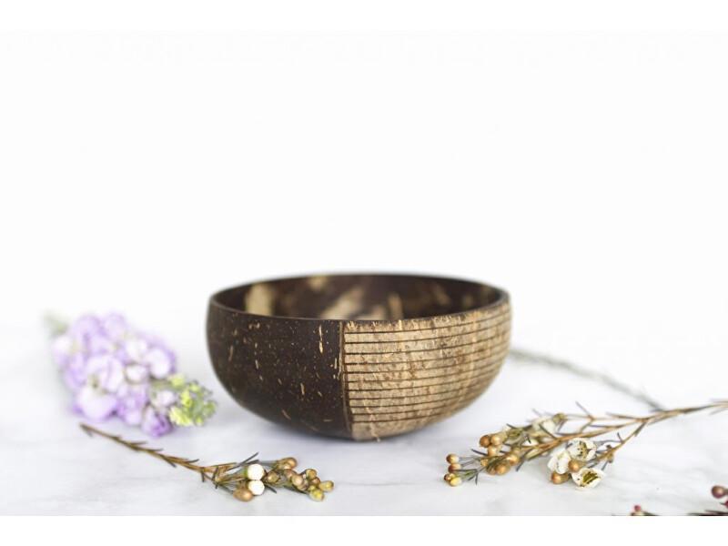 Zobrazit detail výrobku zKokosu Kokosová miska NOAH