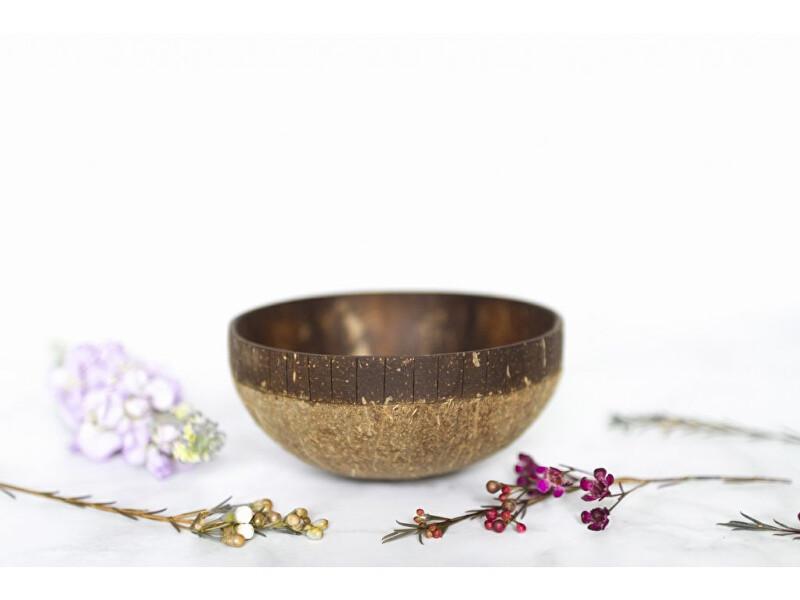 Zobrazit detail výrobku zKokosu Kokosová miska ZOE