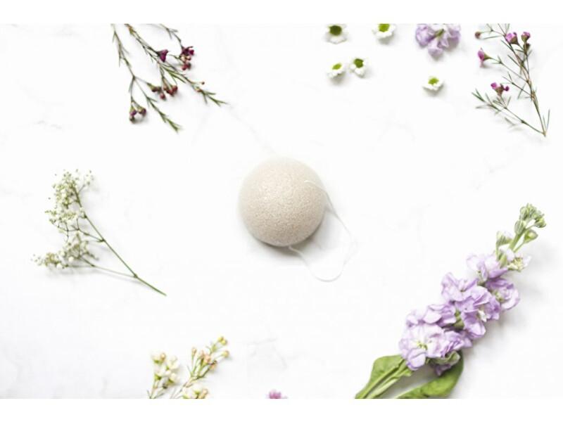 Zobrazit detail výrobku zKokosu Konjaková houbička NATURAL