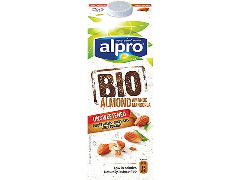 Zobrazit detail výrobku Alpro Alpro BIO mandlový nápoj 1 l