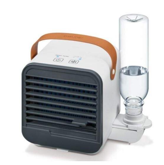 Zobrazit detail výrobku Beurer Cestovní a kompaktní odpařovací ochlazovač vzduchu LV50