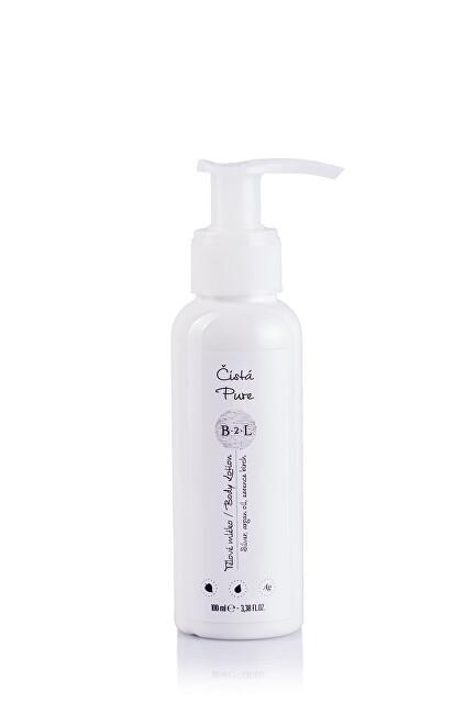 Zobrazit detail výrobku Birch 2 Life Tělové mléko se stříbrem, arganovým olejem a březovou kůrou 100 ml