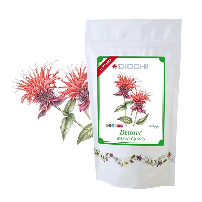 Zobrazit detail výrobku Diochi Detoxin bylinný čaj směs 100 g