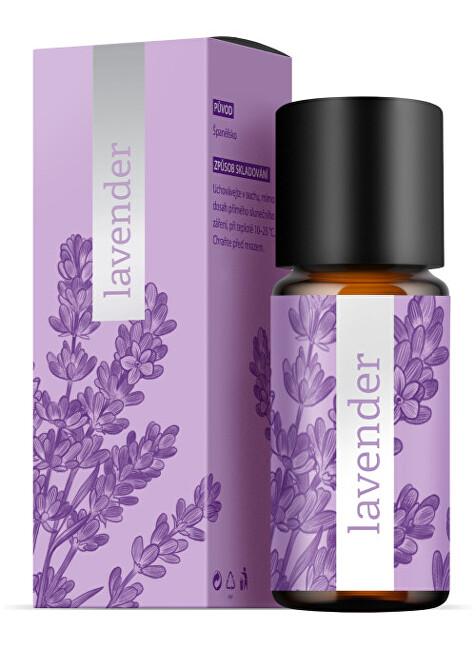 Zobrazit detail výrobku Energy Energy Lavender 10 ml
