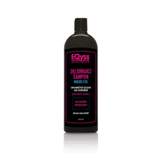 Zobrazit detail výrobku EQyss MIKRO-TEK zklidňující šampon 473 ml