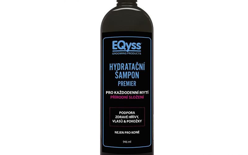 Zobrazit detail výrobku EQyss PREMIER hydratační šampon 473 ml