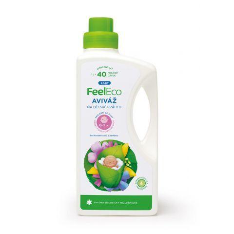 Zobrazit detail výrobku Feel Eco Aviváž Baby 1 l