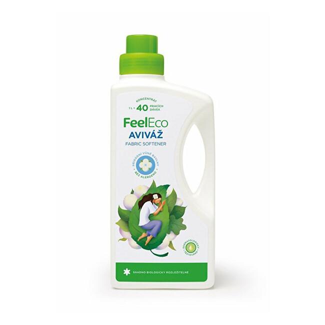 Zobrazit detail výrobku Feel Eco Aviváž bavlna 1 l