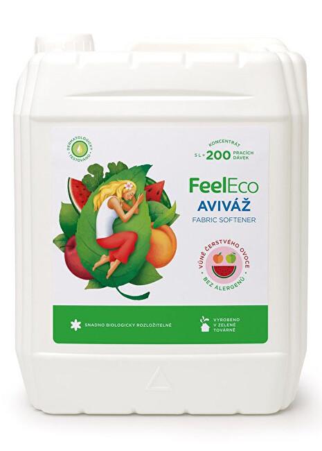 Zobrazit detail výrobku Feel Eco Aviváž ovoce 5 l