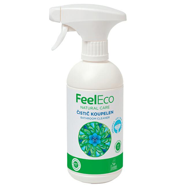 Zobrazit detail výrobku Feel Eco Čistič koupelen 450 ml