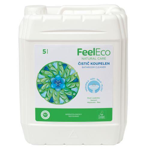 Zobrazit detail výrobku Feel Eco Čistič koupelen 5 l
