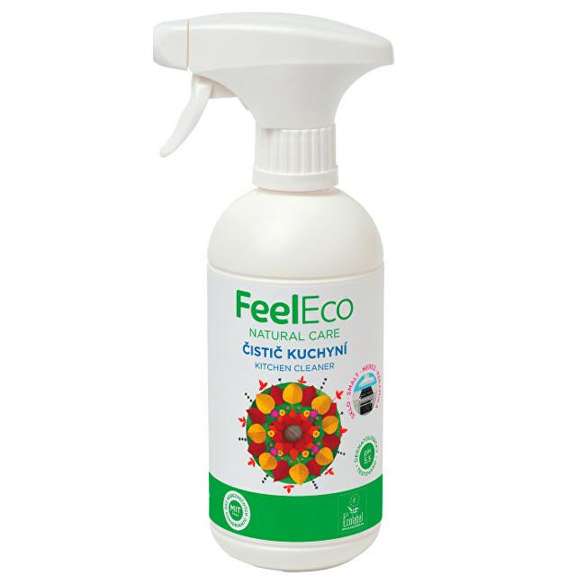 Zobrazit detail výrobku Feel Eco Čistič kuchyní 450ml