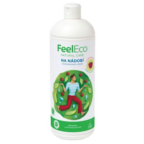 Zobrazit detail výrobku Feel Eco Nádobí malina 1 l