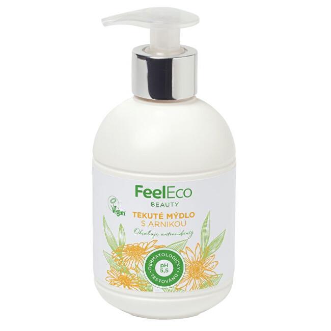Zobrazit detail výrobku Feel Eco Tekuté mýdlo arnika 300 ml