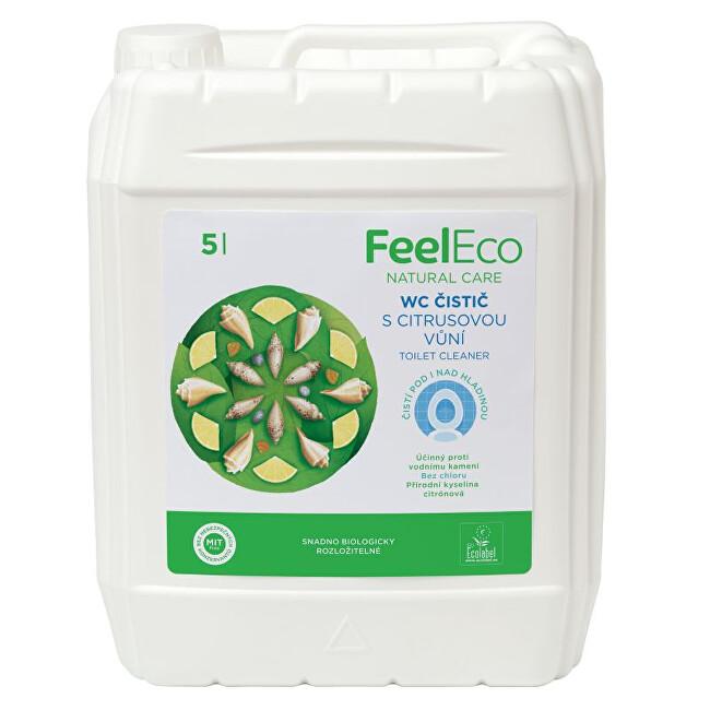 Zobrazit detail výrobku Feel Eco WC čistič 5 l