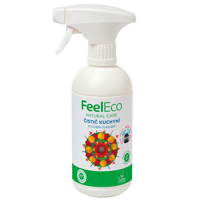 Zobrazit detail výrobku Feel Eco Komplexní čistič povrchů 450 ml