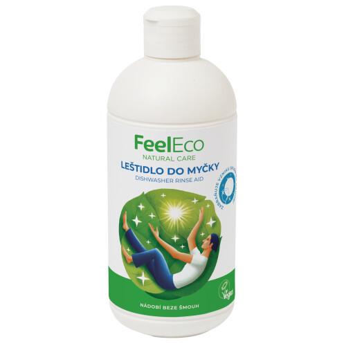 Zobrazit detail výrobku Feel Eco Leštidlo do myčky 450 ml