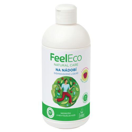 Zobrazit detail výrobku Feel Eco Nádobí malina 500 ml